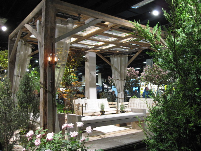 2. …and maybe this pergola, too
