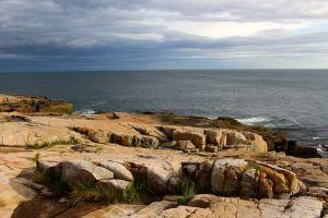 Schoodic Point, Winter Harbor