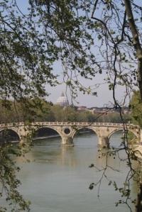 Dreamy Tiber