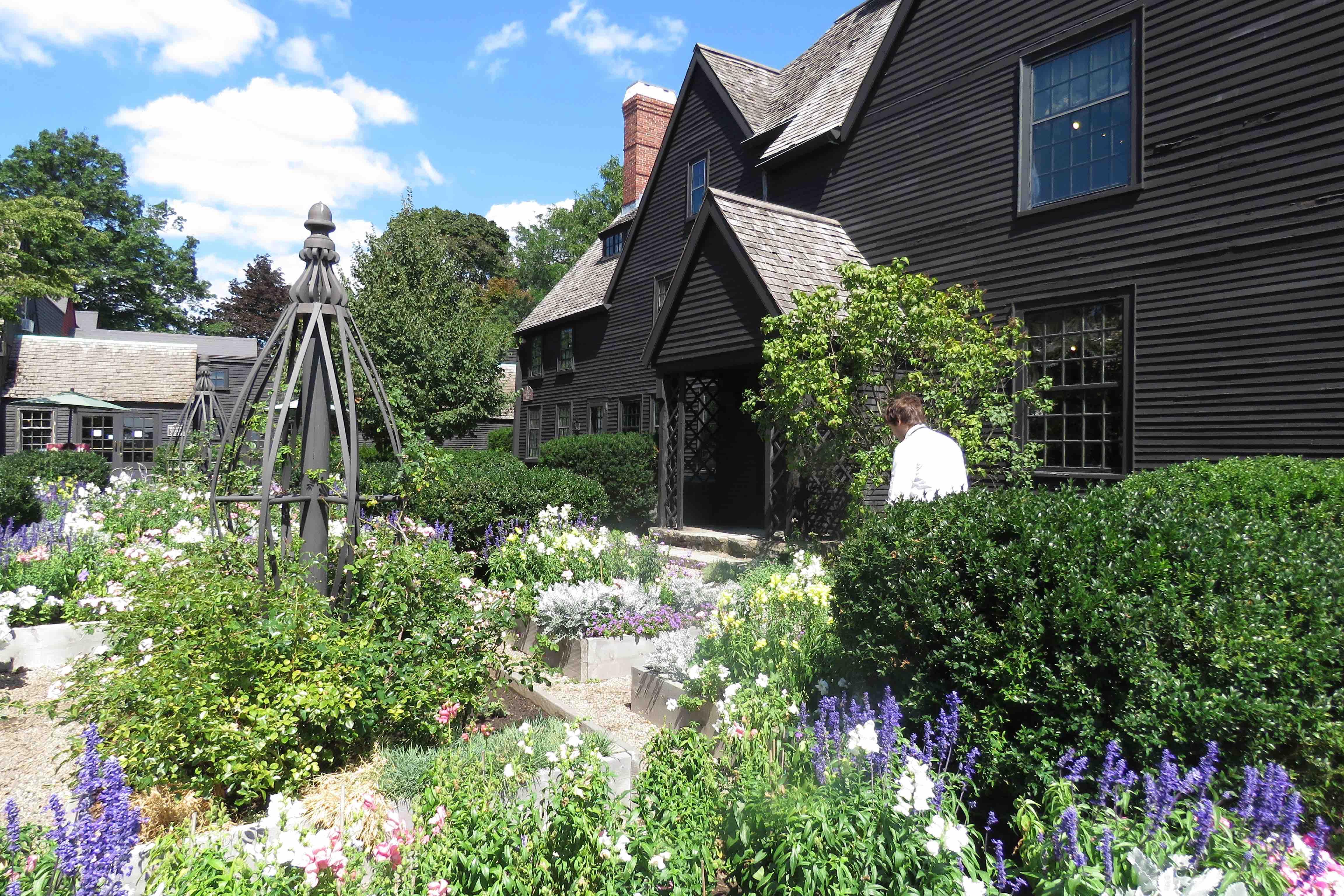 house garden - Houses Garden